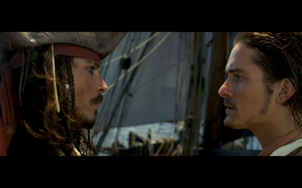 Pirates of the Caribbean The Curse of the Black Pearl - 973