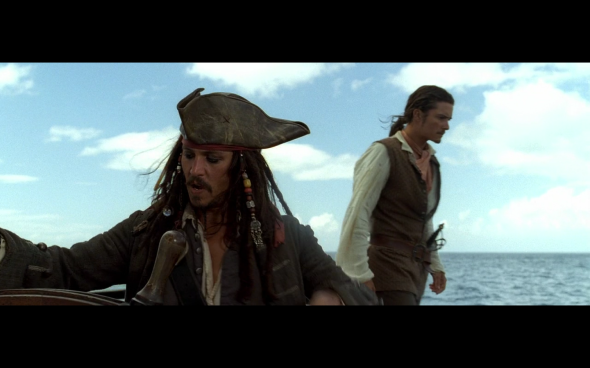 Pirates of the Caribbean The Curse of the Black Pearl - 974