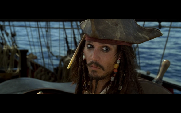 Pirates of the Caribbean The Curse of the Black Pearl - 976