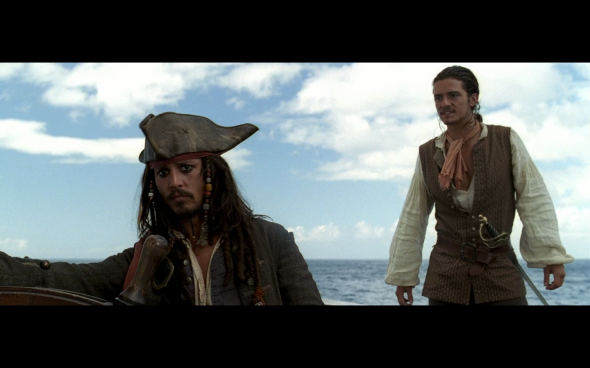 Pirates of the Caribbean The Curse of the Black Pearl - 977