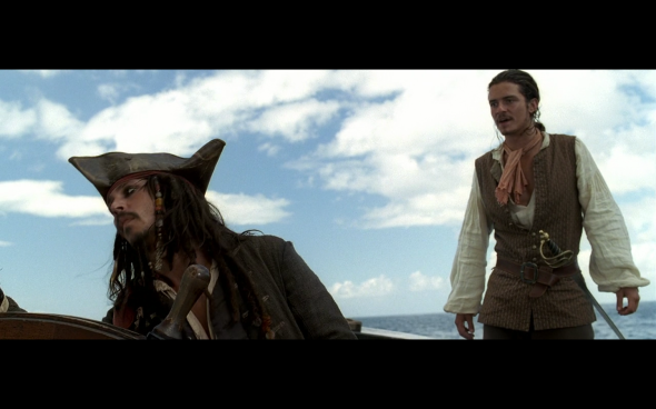 Pirates of the Caribbean The Curse of the Black Pearl - 978