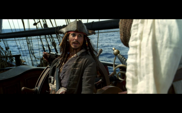 Pirates of the Caribbean The Curse of the Black Pearl - 979