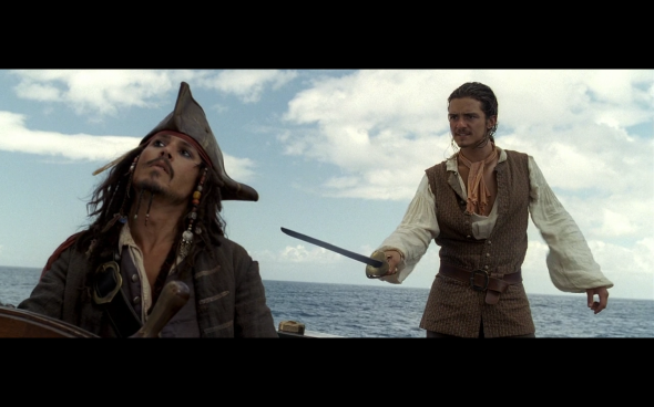 Pirates of the Caribbean The Curse of the Black Pearl - 980