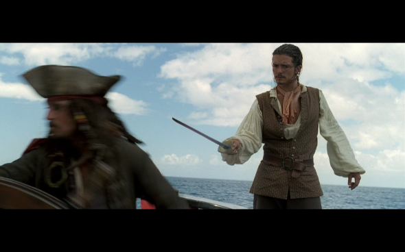 Pirates of the Caribbean The Curse of the Black Pearl - 984