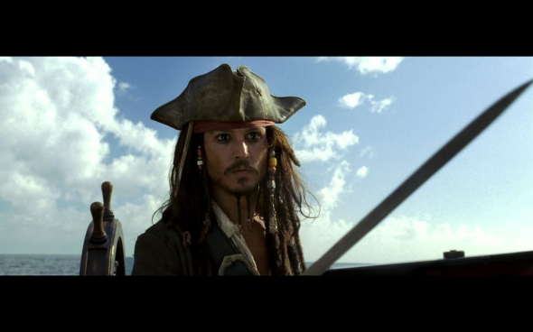 Pirates of the Caribbean The Curse of the Black Pearl - 988