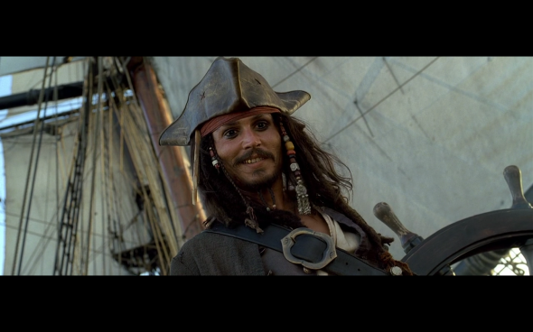 Pirates of the Caribbean The Curse of the Black Pearl - 997