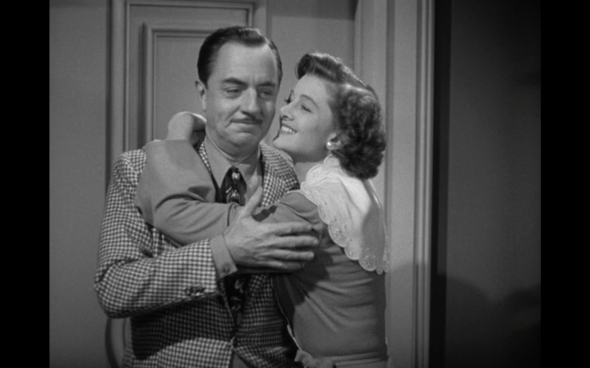 Song of the Thin Man - 5