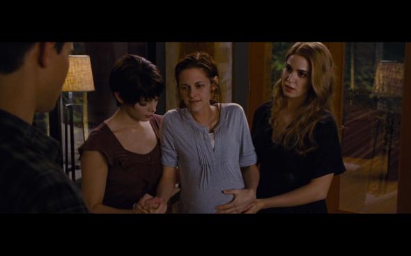The Twilight Saga Breaking Dawn Part 1 - 1007