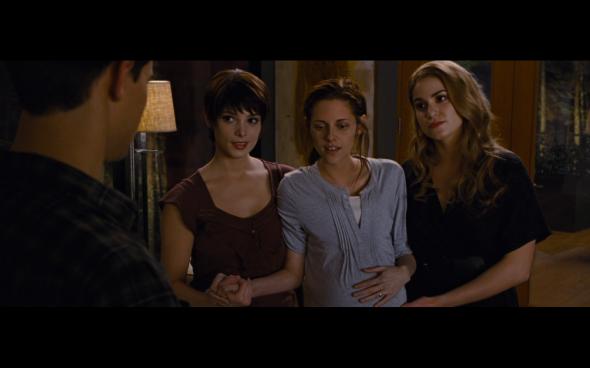 The Twilight Saga Breaking Dawn Part 1 - 1011