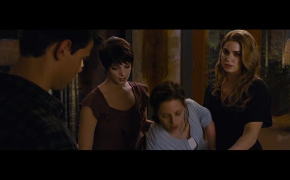 The Twilight Saga Breaking Dawn Part 1 - 1019