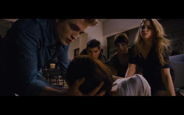 The Twilight Saga Breaking Dawn Part 1 - 1032