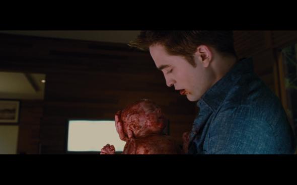 The Twilight Saga Breaking Dawn Part 1 - 1070