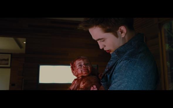 The Twilight Saga Breaking Dawn Part 1 - 1071