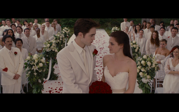 The Twilight Saga Breaking Dawn Part 1 - 118