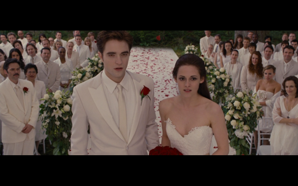 The Twilight Saga Breaking Dawn Part 1 - 119