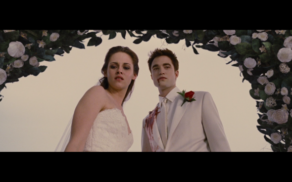 The Twilight Saga Breaking Dawn Part 1 - 124