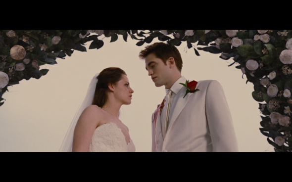 The Twilight Saga Breaking Dawn Part 1 - 125