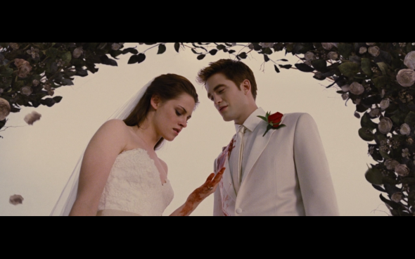 The Twilight Saga Breaking Dawn Part 1 - 126