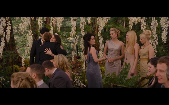 The Twilight Saga Breaking Dawn Part 1 - 156