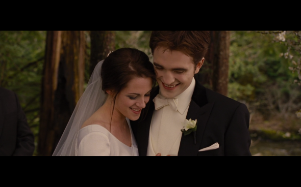 The Twilight Saga Breaking Dawn Part 1 - 216
