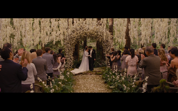 The Twilight Saga Breaking Dawn Part 1 - 217