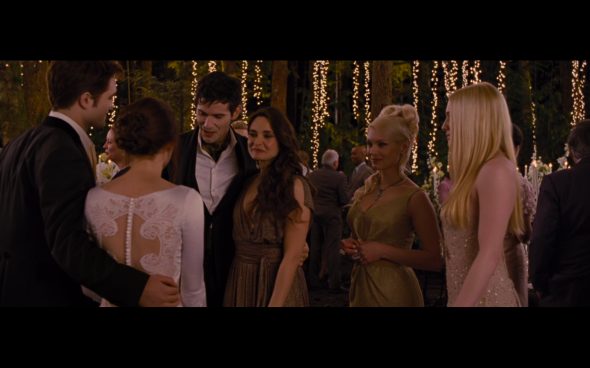 The Twilight Saga Breaking Dawn Part 1 - 235