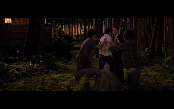 The Twilight Saga Breaking Dawn Part 1 - 330