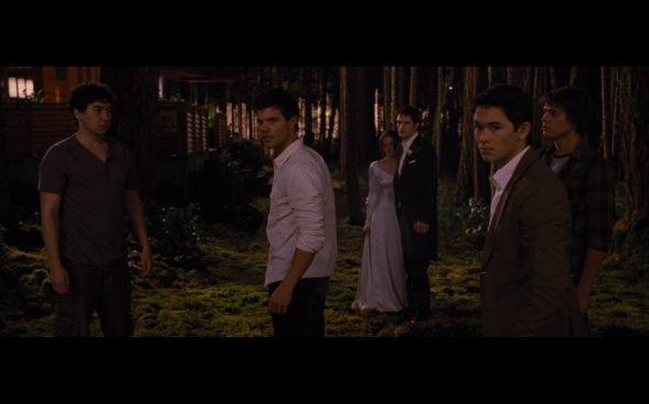 The Twilight Saga Breaking Dawn Part 1 - 333