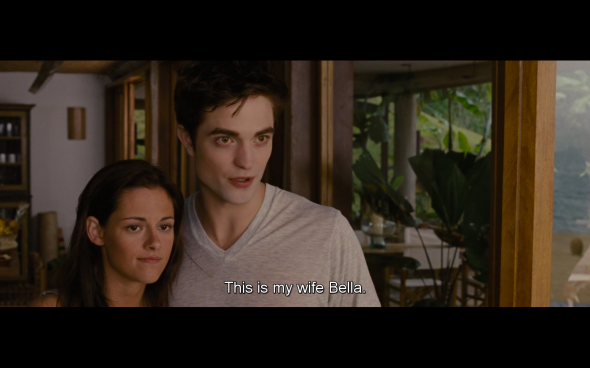 The Twilight Saga Breaking Dawn Part 1 - 592