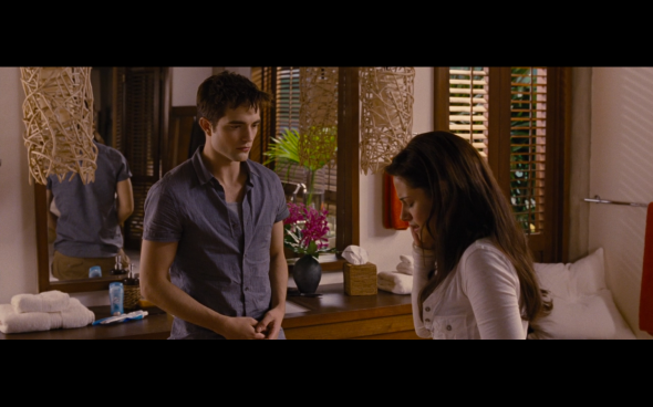 The Twilight Saga Breaking Dawn Part 1 - 640