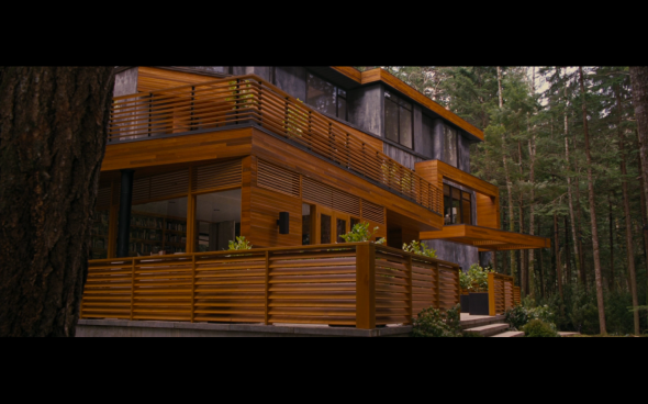 this is the related images of Twilight Saga House