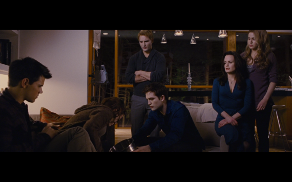The Twilight Saga Breaking Dawn Part 1 - 914
