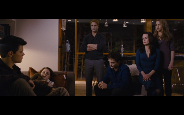 The Twilight Saga Breaking Dawn Part 1 - 920