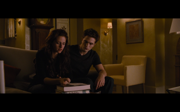 The Twilight Saga Breaking Dawn Part 2 - 1028