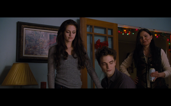 The Twilight Saga Breaking Dawn Part 2 - 1119