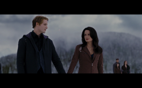 The Twilight Saga Breaking Dawn Part 2 - 1175