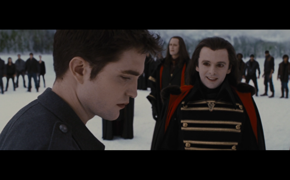 The Twilight Saga Breaking Dawn Part 2 - 1234