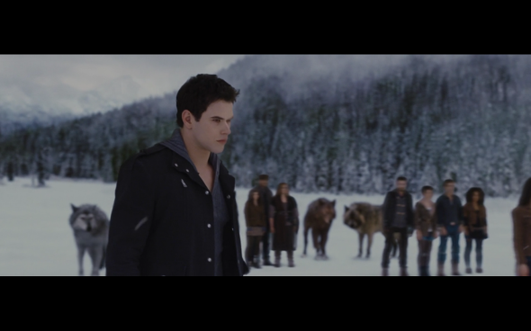 The Twilight Saga Breaking Dawn Part 2 - 1236
