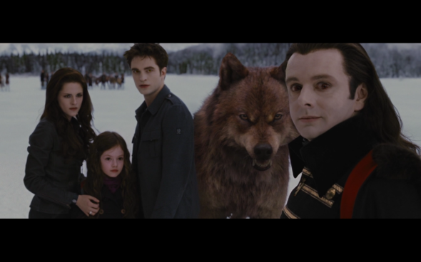 The Twilight Saga Breaking Dawn Part 2 - 1254