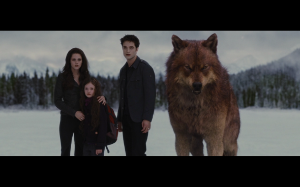 The Twilight Saga Breaking Dawn Part 2 - 1262