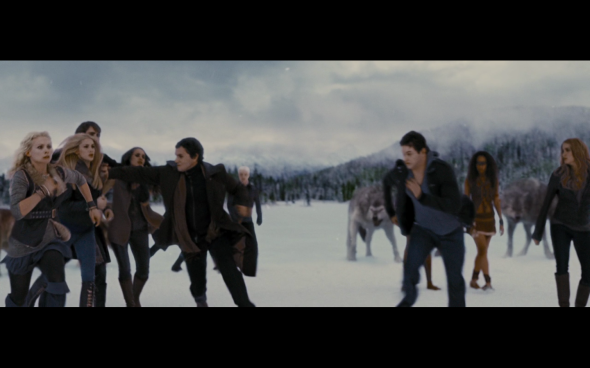 The Twilight Saga Breaking Dawn Part 2 - 1280