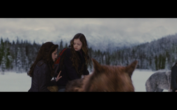 The Twilight Saga Breaking Dawn Part 2 - 1281
