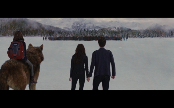 The Twilight Saga Breaking Dawn Part 2 - 1309