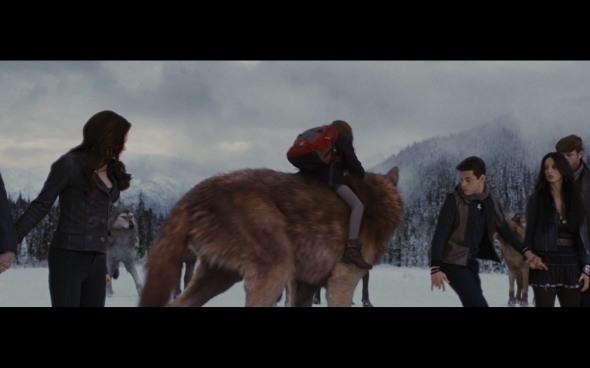 The Twilight Saga Breaking Dawn Part 2 - 1371