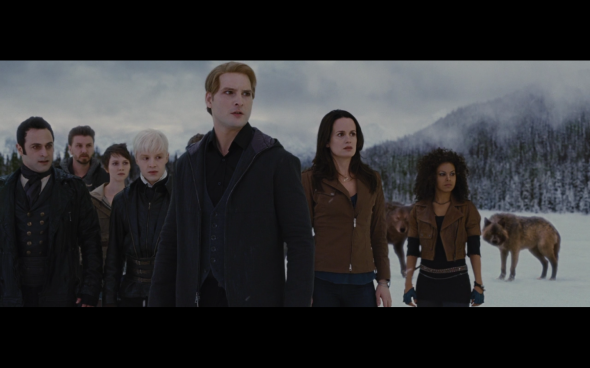 The Twilight Saga Breaking Dawn Part 2 - 1378