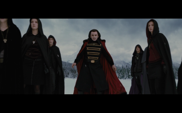The Twilight Saga Breaking Dawn Part 2 - 1385