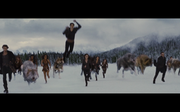 The Twilight Saga Breaking Dawn Part 2 - 1430