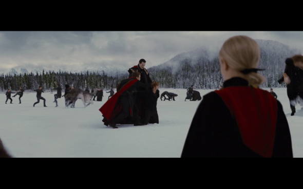 The Twilight Saga Breaking Dawn Part 2 - 1463