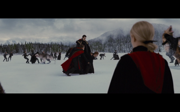 The Twilight Saga Breaking Dawn Part 2 - 1464
