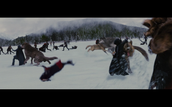 The Twilight Saga Breaking Dawn Part 2 - 1483